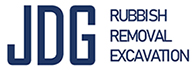 JDG RUBBISH REMOVALS